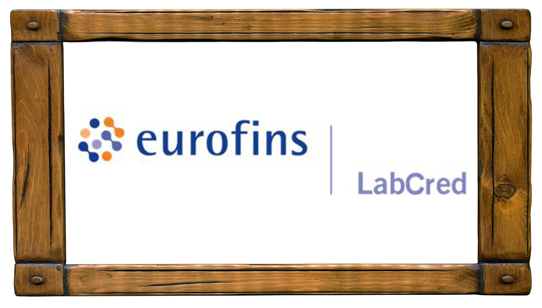 Eurofins Certificate